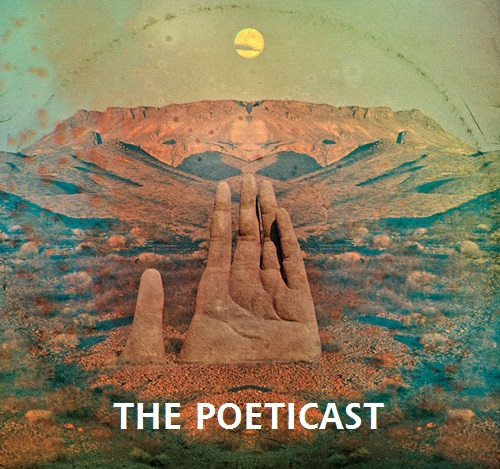 The Poeticast - Episode 52 (Steel Grooves Guest Mix)